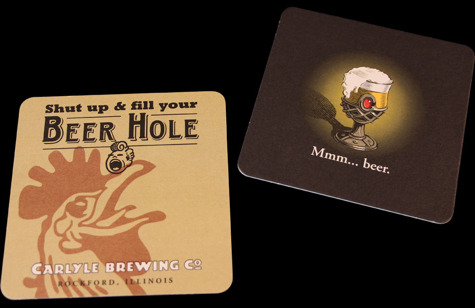 carlyle-brewing-co-coaster-mmm-beer-design