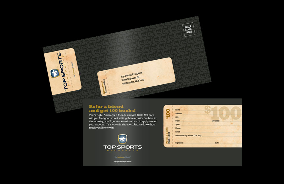 top-sports-prospects-referral-card-design