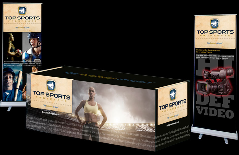 top-sports-prospects-trade-show-display-design