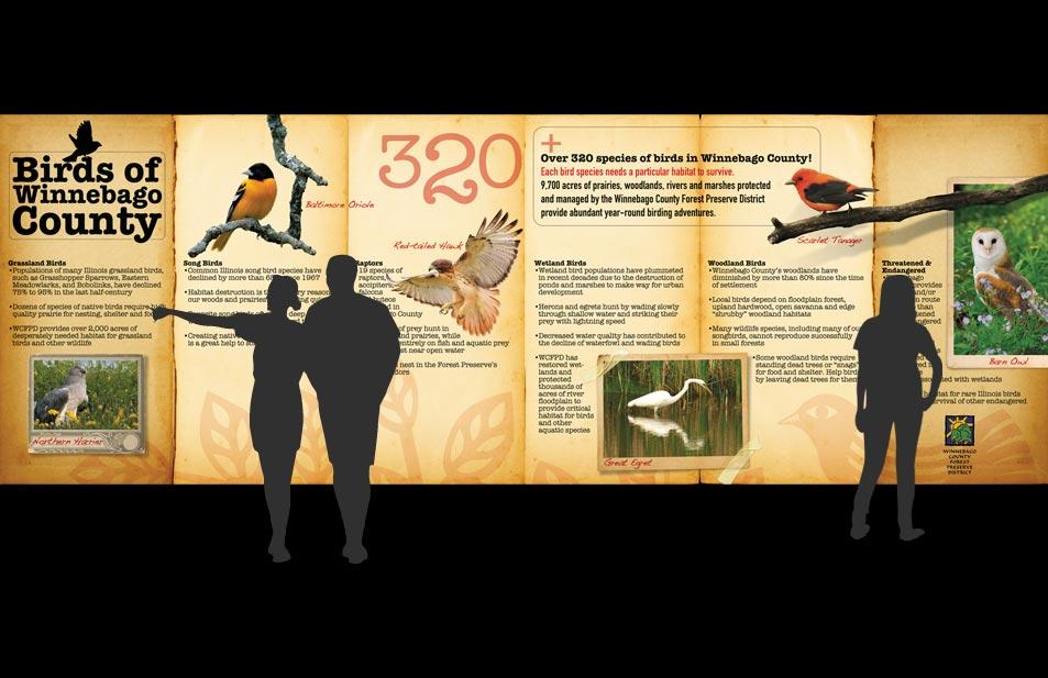 wcfpd-bird-watching-educational-display-design
