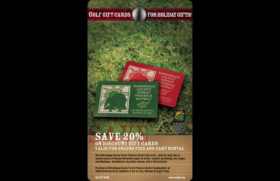 wcfpd-golf-series-print-ad-gift-card-design