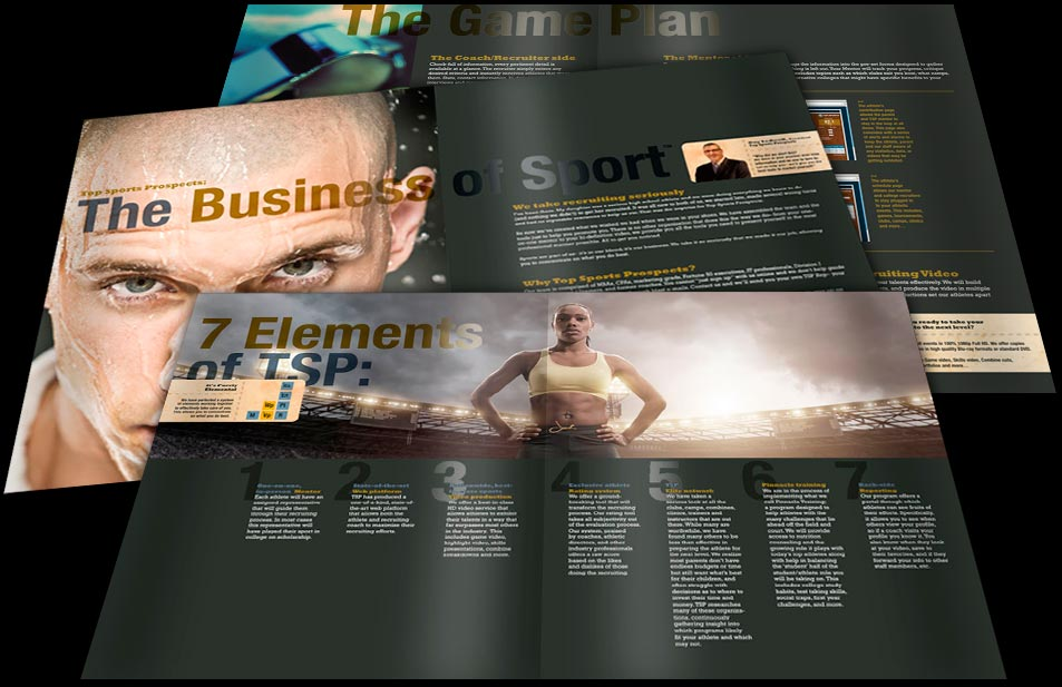top-sports-prospects-brochure-design